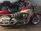 Used 1962 Harley-Davidson® Sportster Super CH