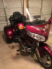 Used 2005 Honda® Custom Trike