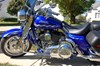 Photo of a 2007 Harley-Davidson® FLHRSE3 Screamin' Eagle® Road King®