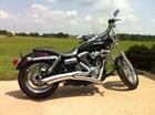 Used 2011 Harley-Davidson® Dyna Super Glide Sport