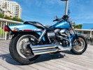 Photo of a 2011 Harley-Davidson® FXDF Dyna® Fat Bob®