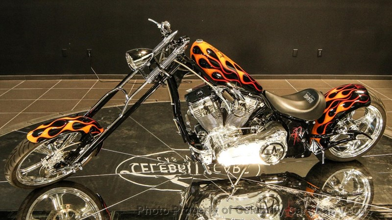Photo of a 2009 Big Bear Choppers  Miss Behavin