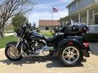Used 2014 Harley-Davidson® Tri Glide™ Ultra Classic®
