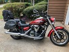 Used 2015 Yamaha V-Star Custom