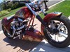 Photo of a 1991 Harley-Davidson® FXSTC Softail® Custom