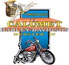 Calumet Harley-Davidson's Logo