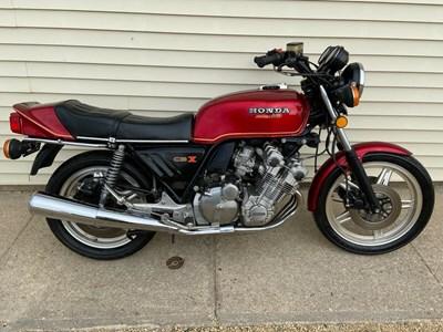 Used 1979 Honda®