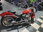 Used 2019 Harley-Davidson® Softail® Fat Boy® 114