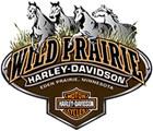Wild Prairie Harley-Davidson's Logo