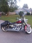 Used 2009 Harley-Davidson® Softail® Deluxe