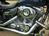 Photo of a 2007 Harley-Davidson® FXDC Dyna® Super Glide® Custom