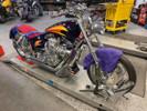 Photo of a 1998 Harley-Davidson® FXR Super Glide®