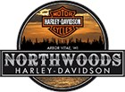 Northwoods Harley-Davidson's Logo