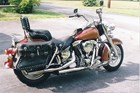 Used 1989 Harley-Davidson® Heritage Softail® Classic
