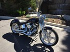 Used 1996 Harley-Davidson® Springer® Softail®