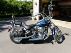 Used 2001 Harley-Davidson® Springer® Softail®