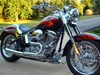 Photo of a 2006 Harley-Davidson® FLSTFSE2 Screamin' Eagle® Softail® Fat Boy®
