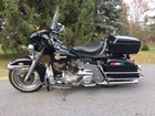 Used 1976 Harley-Davidson® Electra Glide® 1200 Liberty Edition