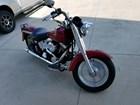 Used 1996 Harley-Davidson® Fat Boy®