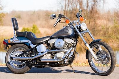 Used 1986 Harley-Davidson® Softail® Standard