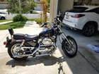 Used 1988 Harley-Davidson® Sportster® 883