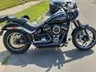 Used 2020 Harley-Davidson® Sport Glide®