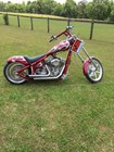 Used 2004 Swift Bar Chopper CF