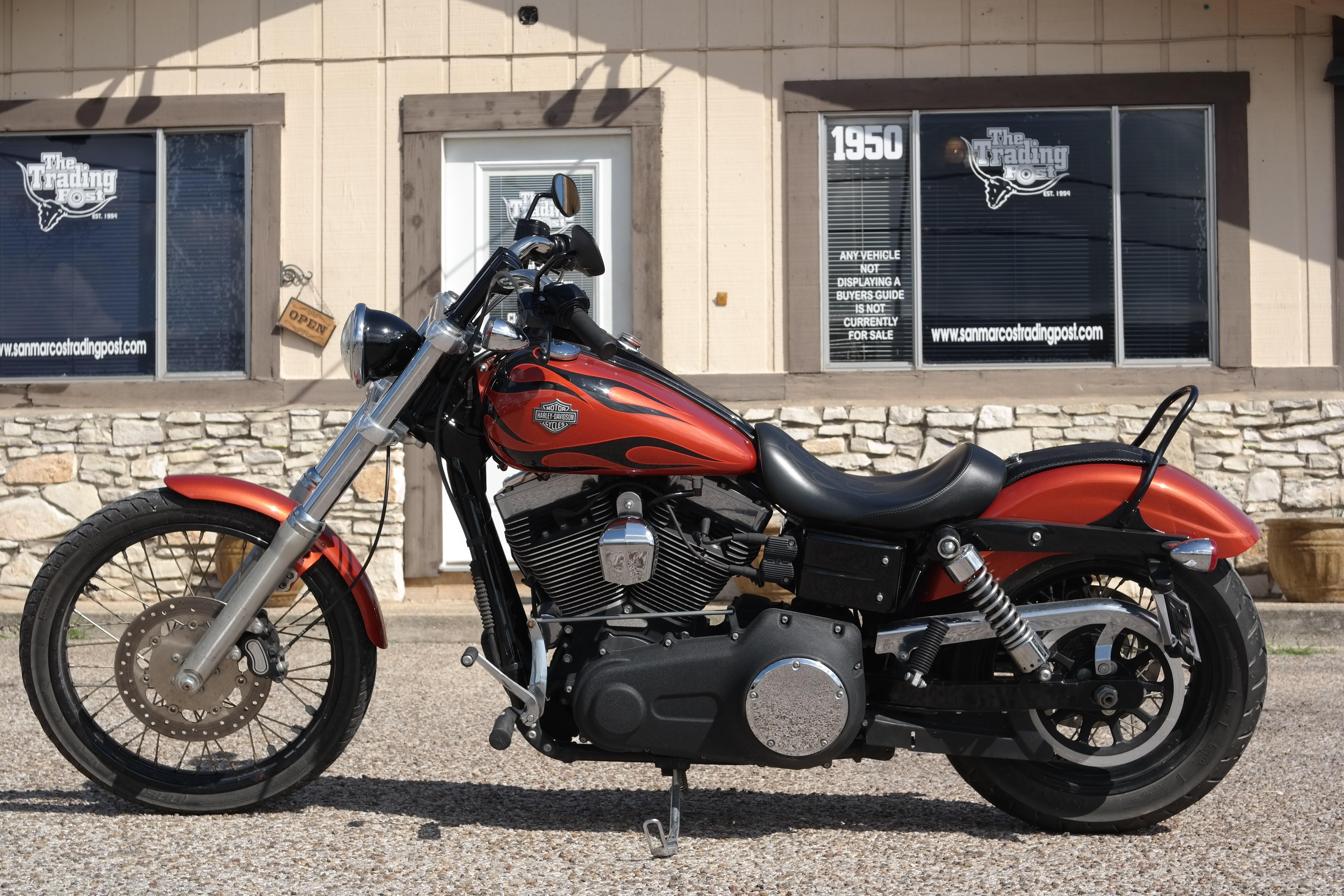 Harley Davidson Dyna Motorcycles For Sale San Marcos Tx >> Harley Davidson Dyna Motorcycles For Sale San Marcos Tx New Car