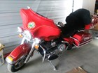 Used 2005 Harley-Davidson® Electra Glide® Classic Firefighter/Peace Officer
