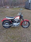 Used 1969 Harley-Davidson® Sportster® Super CH