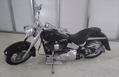 Used 2003 Thunder Mountain Frisco