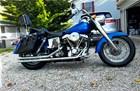 Used 1976 Harley-Davidson® Electra Glide® 1200