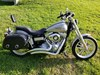 Photo of a 2008 Harley-Davidson® FXD Dyna® Super Glide®