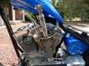 Photo of a 2009 Big Bear Choppers  Merc Softail