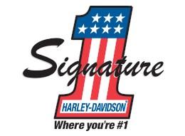 Signature Harley-Davidson