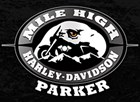 Mile High Harley-Davidson of Parker's Logo