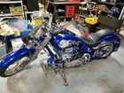 Used 1998 Special Construction Custom Softail