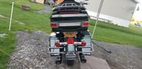 Photo of a 1999 Harley-Davidson® FLHTCUI Ultra Classic® Electra Glide®
