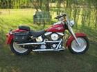 Used 1995 Harley-Davidson® Fat Boy®
