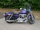 Used 1997 Harley-Davidson® Sportster® 1200 Roadster®