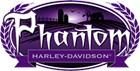 Phantom Harley-Davidson's Logo