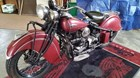 Used 1941 Indian® Scout