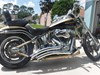 Photo of a 2003 Harley-Davidson® FXSTDSE Screamin' Eagle® Softail® Deuce