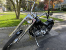 Photo of a 1951 Harley-Davidson® FLH Panhead
