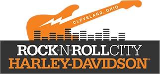 Rock-n-Roll City Harley-Davidson