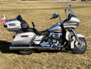 Photo of a 2016 Harley-Davidson® FLTRUSE CVO™ Road Glide® Ultra