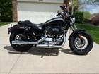 Used 2019 Harley-Davidson® Sportster® 1200 Custom