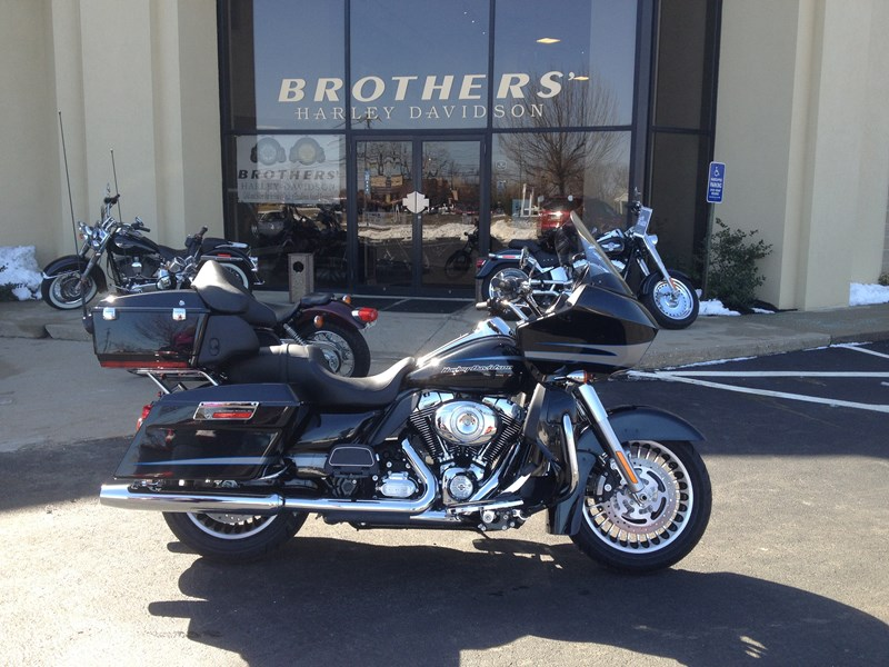 Photo of a 2013 Harley-Davidson® FLTRU Road Glide® Ultra