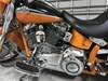 Photo of a 2010 Harley-Davidson® FLSTSE CVO™ Softail® Convertible