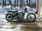 Used 1971 Harley-Davidson® Super Glide